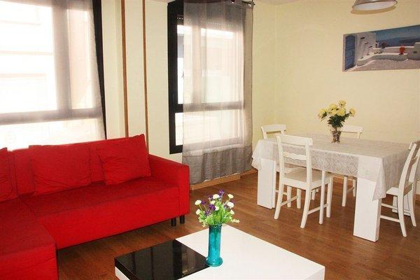 Apartamentos Rodriguez de Cordoba 3000 - фото 8