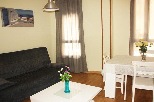 Apartamentos Rodriguez de Cordoba 3000 - фото 9