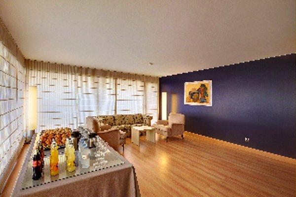 Hotel Sercotel Villa Goma - 3