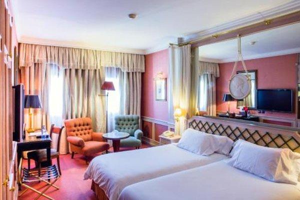 Hotel Palafox - фото 50