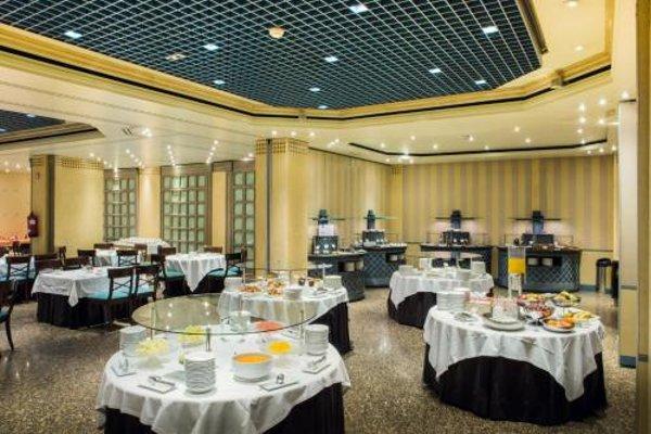 Hotel Palafox - фото 12