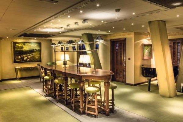 Hotel Palafox - фото 14