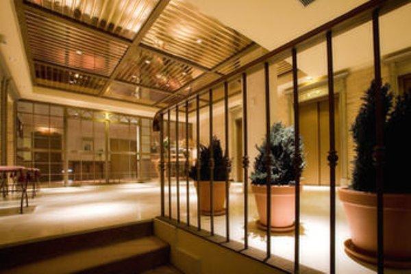 Hotel Palafox - фото 15
