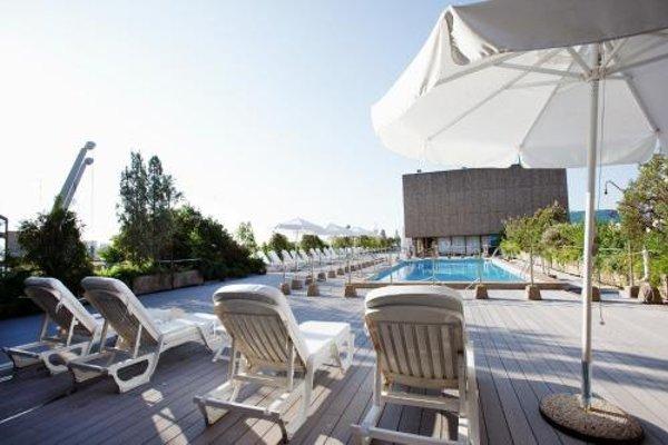 Hotel Palafox - фото 23