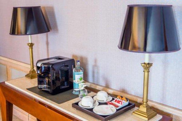 Hotel Palafox - фото 3