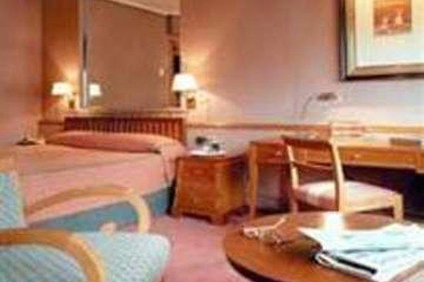 Hotel Palafox - фото 4