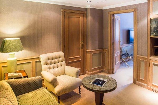 Hotel Palafox - фото 5