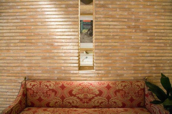 Hotel Palafox - фото 8