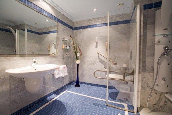 Hotel Palafox - фото 9