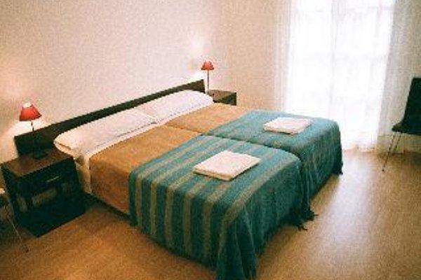 Apartamentos Auhabitatzaragoza - фото 14