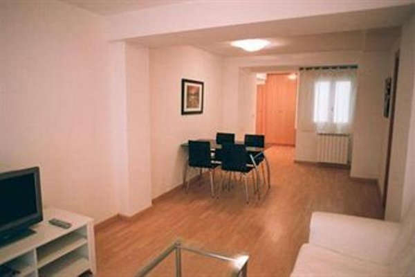 Apartamentos Auhabitatzaragoza - фото 5