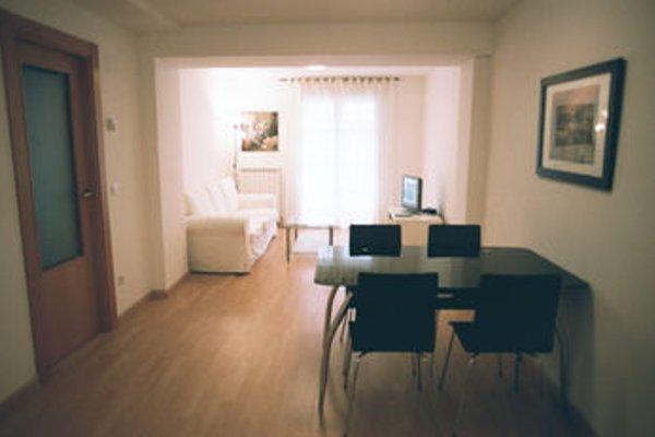 Apartamentos Auhabitatzaragoza - фото 6