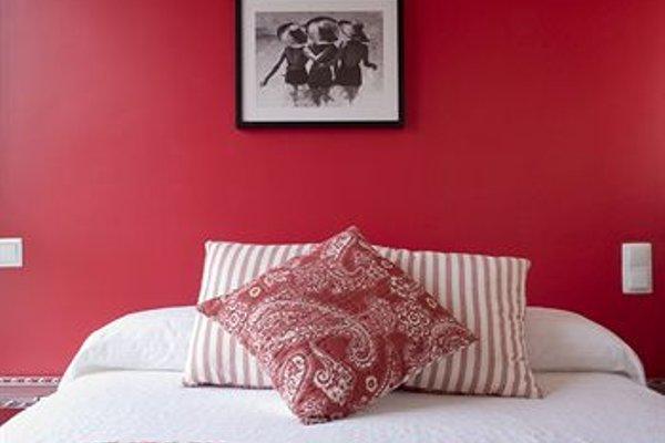 Apartamentos Sabinas El Pilar - фото 50