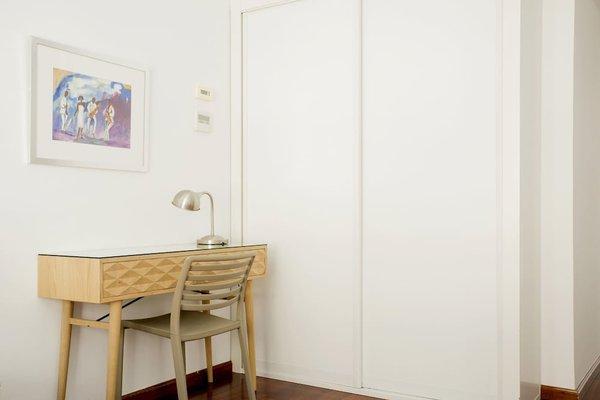Apartamentos Sabinas El Pilar - фото 14