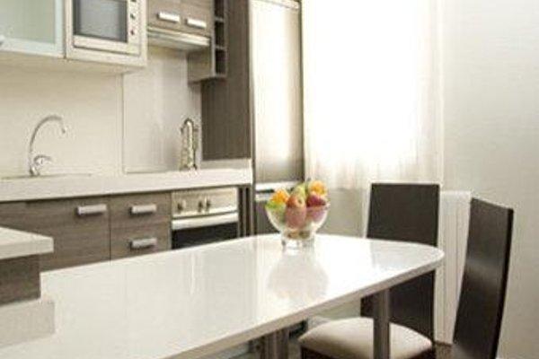Apartamentos Sabinas El Pilar - фото 16