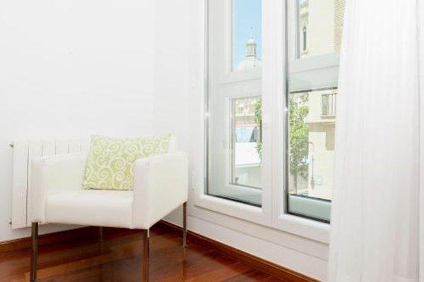 Apartamentos Sabinas El Pilar - фото 19