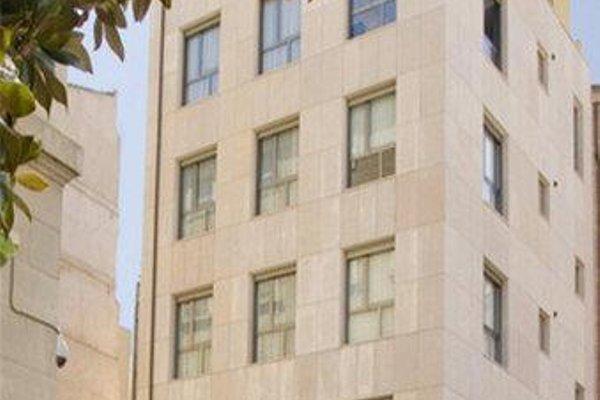 Apartamentos Sabinas El Pilar - фото 21