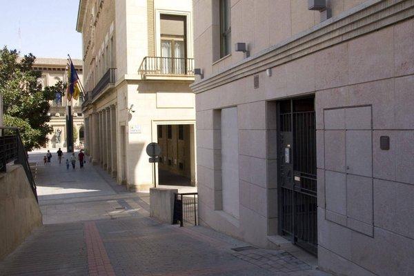 Apartamentos Sabinas El Pilar - фото 23