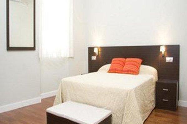 Apartamentos Sabinas El Pilar - фото 3