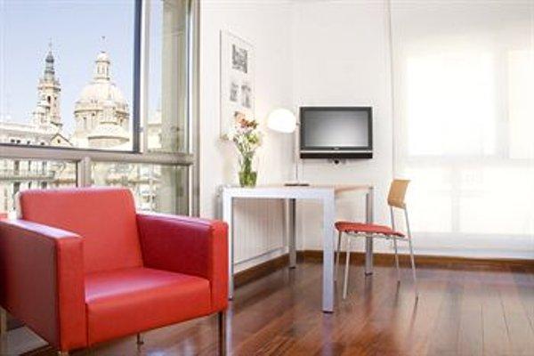 Apartamentos Sabinas El Pilar - фото 4