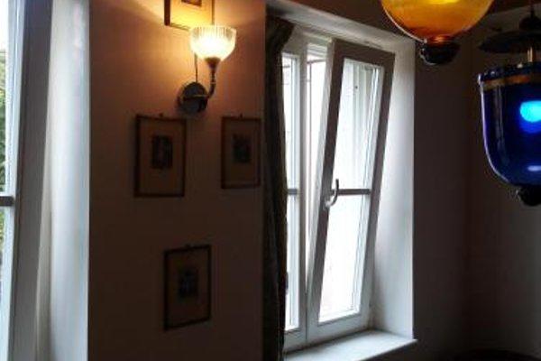Residence Le Tredici Casade - фото 14