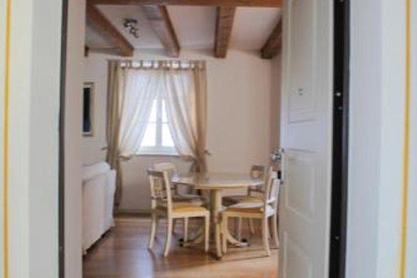 Residence Le Tredici Casade - фото 17