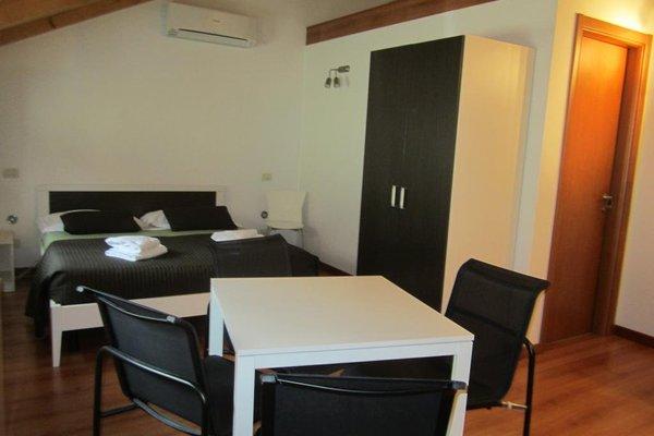 Residence Le Tredici Casade - фото 3