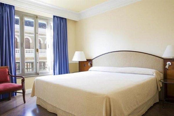 NH Collection Gran Hotel de Zaragoza - фото 50
