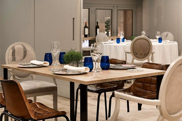 NH Collection Gran Hotel de Zaragoza - фото 11