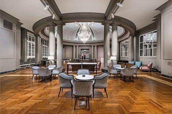 NH Collection Gran Hotel de Zaragoza - фото 14