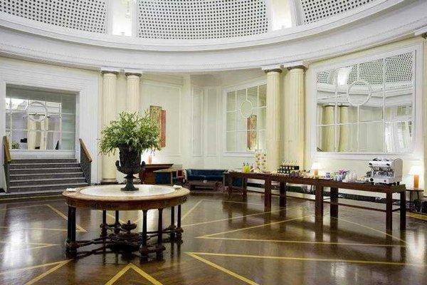 NH Collection Gran Hotel de Zaragoza - фото 16