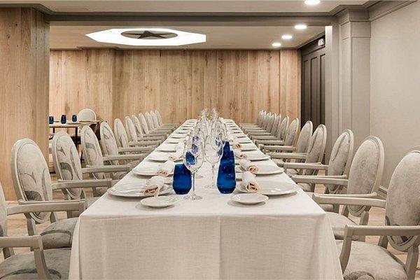 NH Collection Gran Hotel de Zaragoza - фото 18