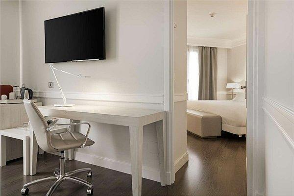 NH Collection Gran Hotel de Zaragoza - фото 3