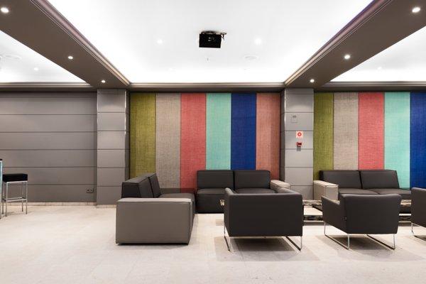 NH Collection Gran Hotel de Zaragoza - фото 6