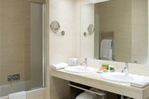 NH Collection Gran Hotel de Zaragoza - фото 9