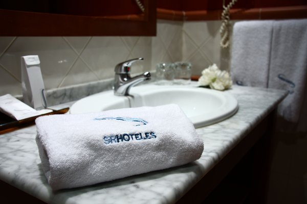 Hotel Oriente - фото 12