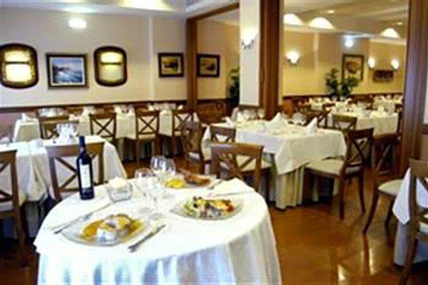 Hotel Oriente - фото 13
