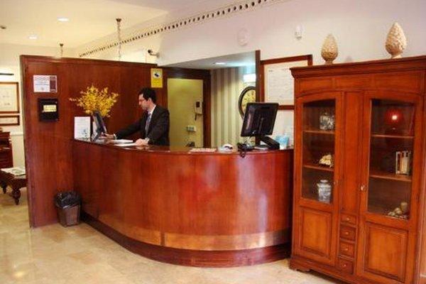 Hotel Oriente - фото 17