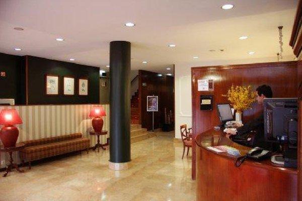 Hotel Oriente - фото 19