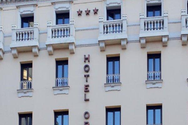 Hotel Oriente - фото 22