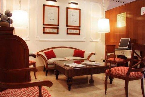 Hotel Oriente - фото 6