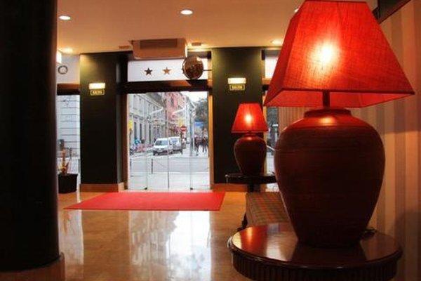 Hotel Oriente - фото 9