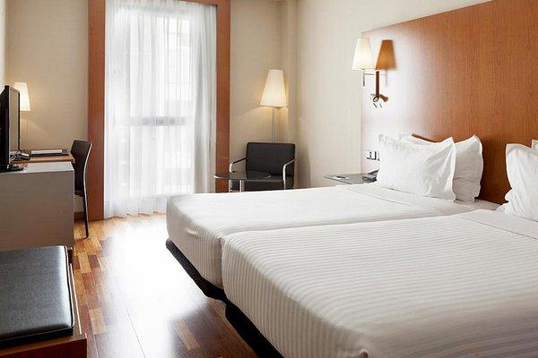 AC Hotel Zaragoza Los Enlaces, a Marriott Lifestyle Hotel - фото 50