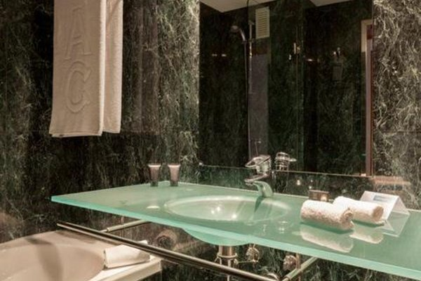 AC Hotel Zaragoza Los Enlaces, a Marriott Lifestyle Hotel - фото 10