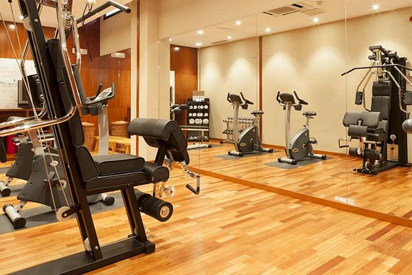 AC Hotel Zaragoza Los Enlaces, a Marriott Lifestyle Hotel - фото 19