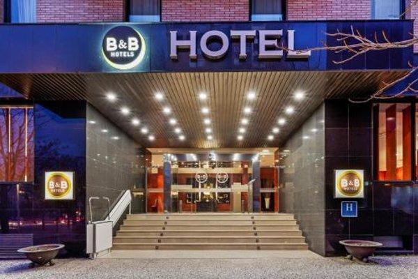 AC Hotel Zaragoza Los Enlaces, a Marriott Lifestyle Hotel - фото 21