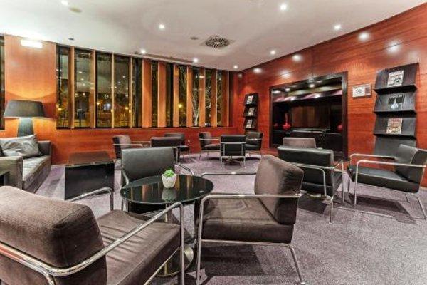 AC Hotel Zaragoza Los Enlaces, a Marriott Lifestyle Hotel - фото 4