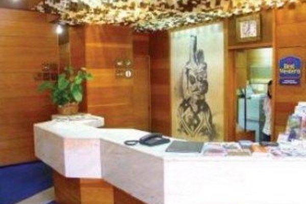 Hotel Inca - фото 17