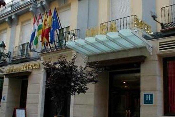 Hotel Inca - фото 20