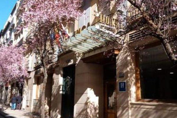 Hotel Inca - фото 21